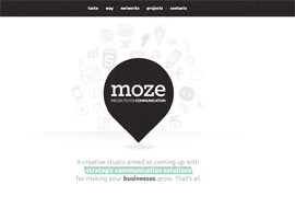 Moze | projects