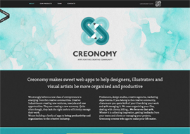 Creonomy – Apps for Creative