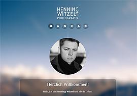Henning Witzel   Photography