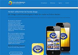 Hovida Design