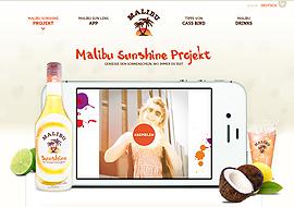 Malibu Sunshine Project
