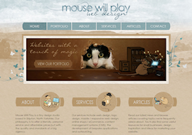 Mouse Will Play