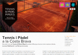 Tennis & Pàdel Pipers