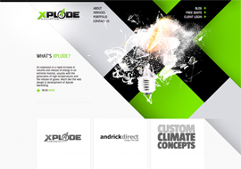Xplode Marketing & Web Design