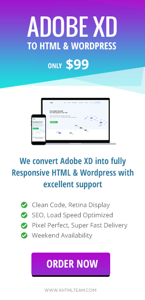 adobe xd to html