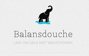 Balansdouche