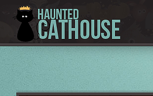 Haunted Cathouse