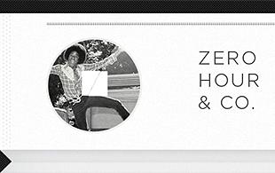 Zero Hour & Co