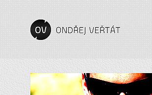 Ondrej Vertat's portfolio