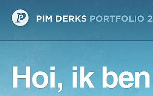 Pim Derks