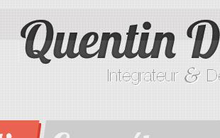 Quentin De Smedt