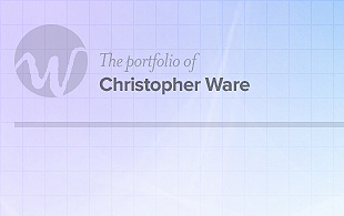 Christopher Ware