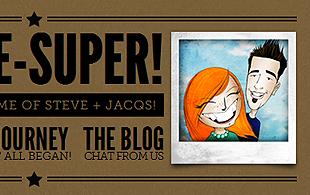 Steve & Jacqs