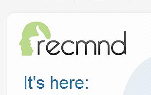 Recmnd