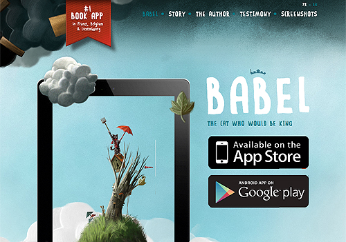 Babel The King