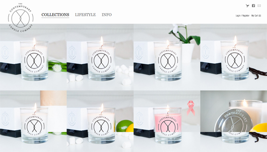 Contemporary Candle Company