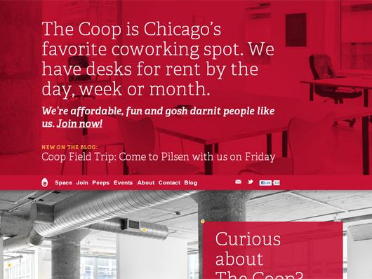 Cowork Chicago
