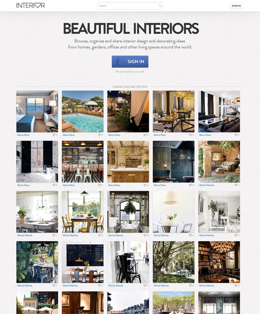 Like Interior