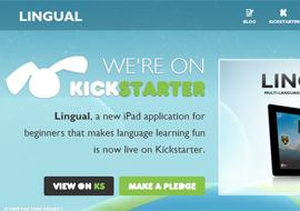 Lingual