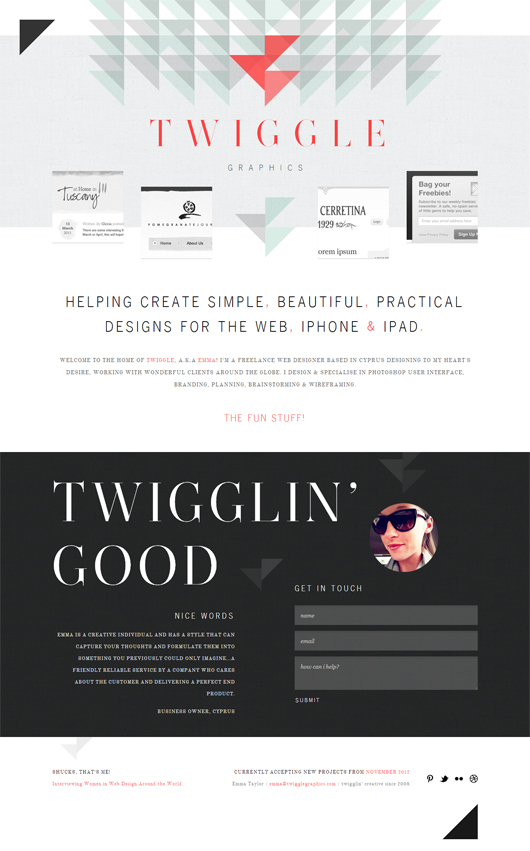 Twiggle Graphics