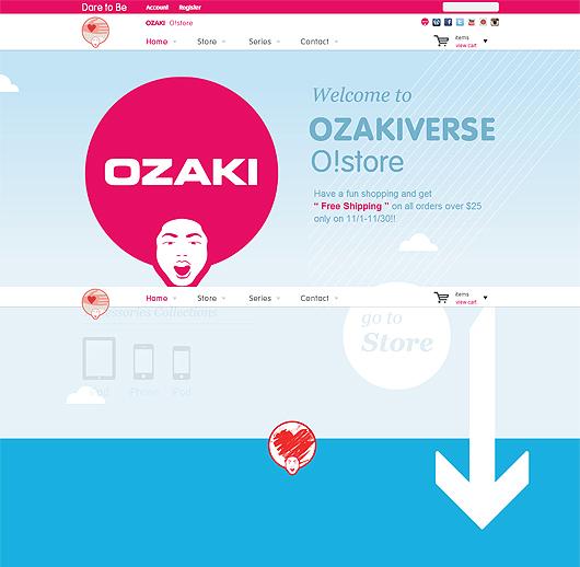 Ozakiverse