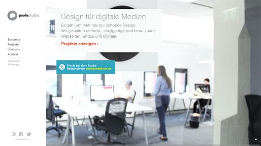 pooliestudios Designstudio