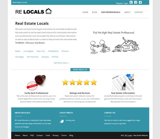 RE Locals