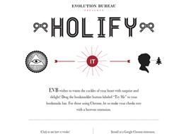 Holify.it