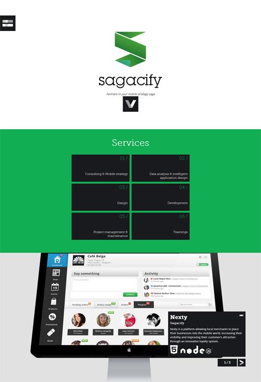 Sagacify