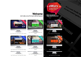 iWorks Creative Showcase