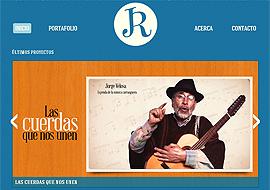 Juan Reyes Portfolio