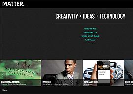 Matter Design Studio