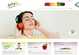 Fruity Life