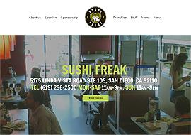 Sushi Freak