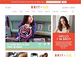 Brit + Co