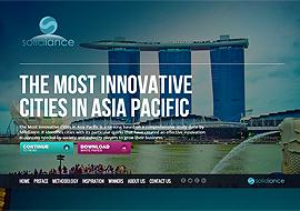 Asia Innova Cities