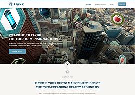 Flykk – Multidimentional Universe