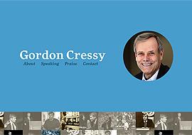 Gordon Cressy