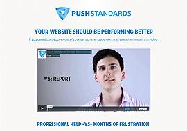 Push Standards