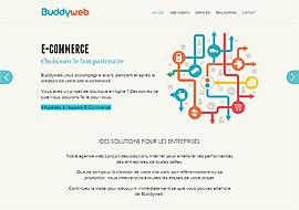 Buddyweb