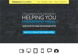 Visually Columbia