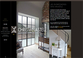 Chris Van Astele