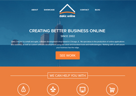Dakic OnLine LLC