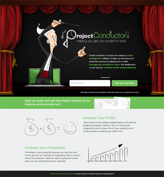 Project Conductor