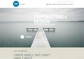Divine Write – Copywriting & Design