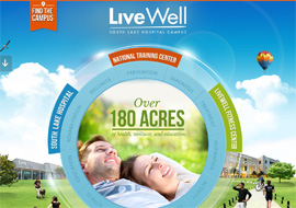 LiveWell SouthLake