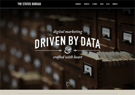 The Status Bureau