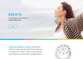 Breath App