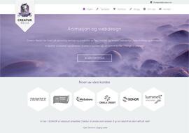 Creatur Webdesign