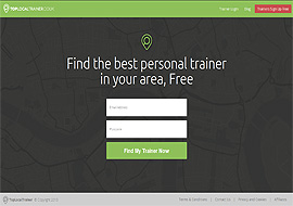Top Local Trainer